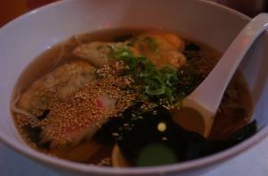 Ramen Yo! Sushi