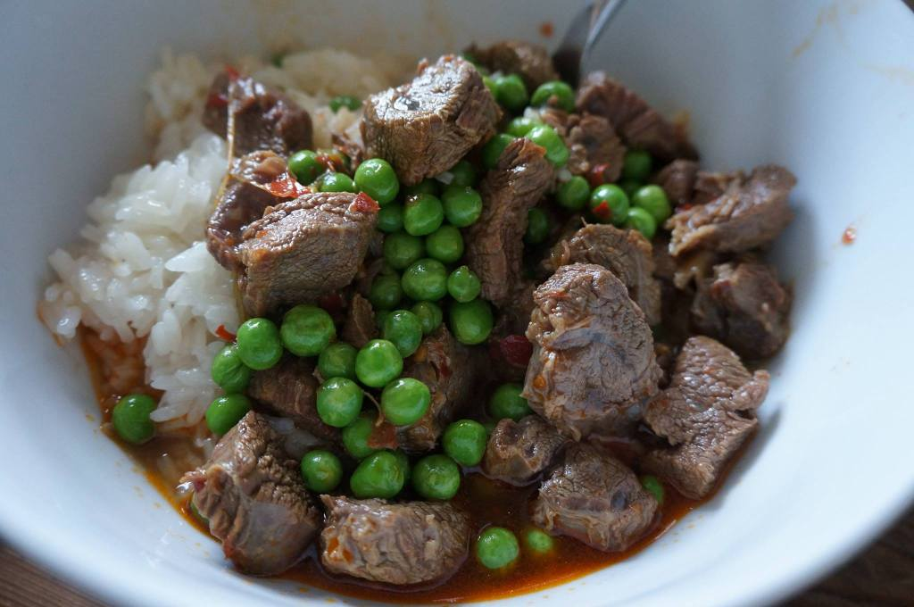 chinese shin of beef recipe